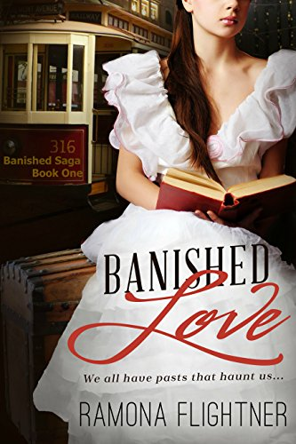 Banished Love by Ramona Flightner