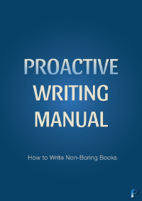 Writing Manual Cover